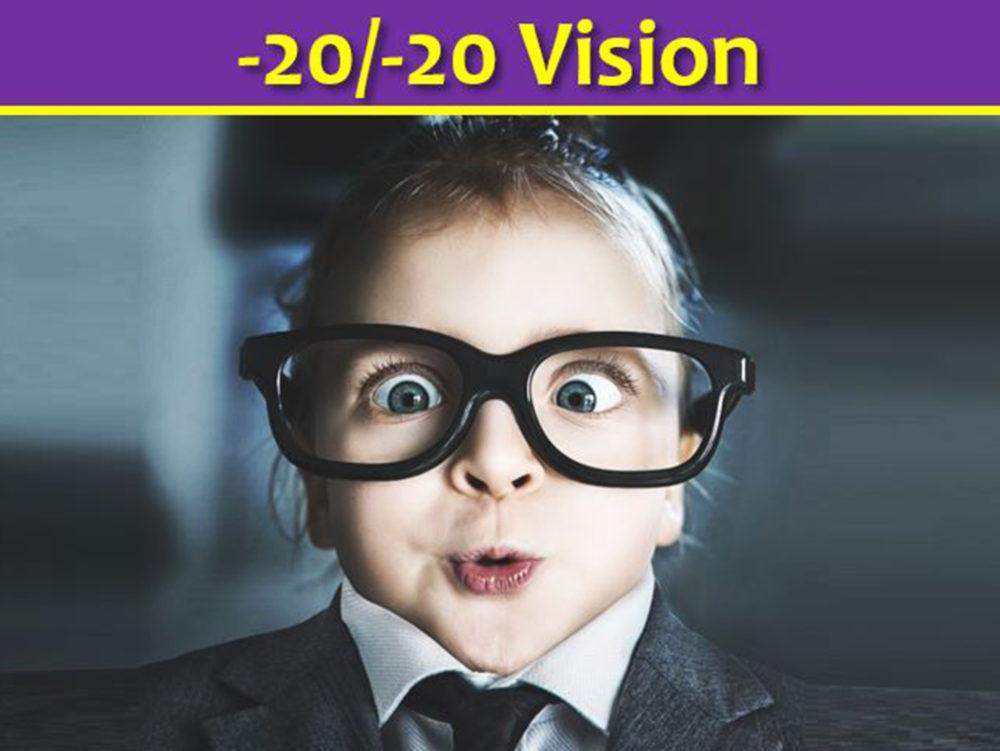 -20/-20 Vision Image