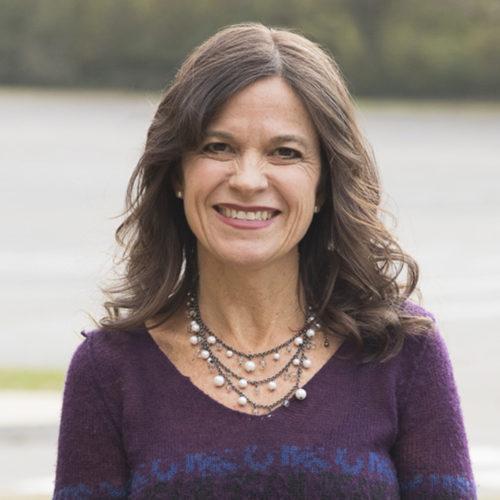 Sheila Montgomery