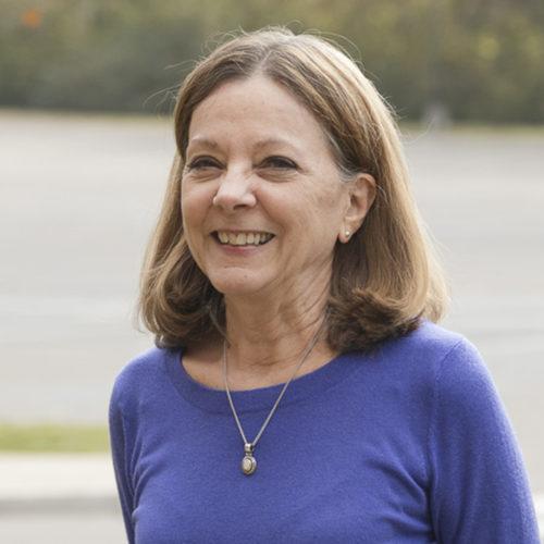 Susie Cronin